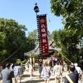 池田八坂神社 神田まつり2018 7