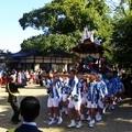 池田八坂神社 神田まつり2018 11