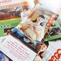 NHK朝ドラ「まんぷく」セット見学6 パンフレット11月4日
