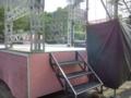 下段ステージ