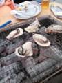 焼き牡蠣充