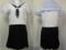 横浜隼人高校の夏服