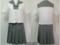 武蔵越生高校の夏服