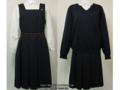 聖母学院の冬制服