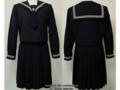 東京成徳大学高校旧女子部の制服