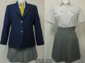 国際基督教大学高校の制服