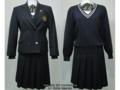 日本大学第三高校の制服