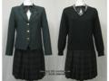 飛鳥高校の制服