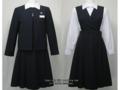 大阪信愛女学院の制服