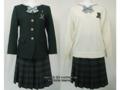 千葉黎明高校の制服