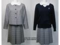 聖マリア女学院の制服