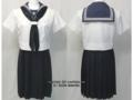 学習院女子高等科の制服