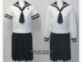 和洋国府台女子の制服