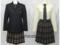八王子高校の制服