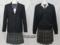 関東第一高校の制服