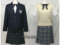 國學院高校の制服