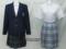 頌栄女子学院の制服