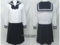 大妻多摩高校の制服