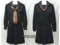 関東国際高校の制服