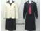 目白学園中学校の制服