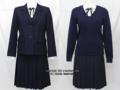 和洋九段女子高校の制服