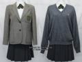 日本大学第二高校の制服