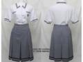 目黒星美学園中学校の制服