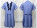 ルーテル学院の制服(夏):熊本