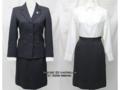 聖心女子大学の制服(冬)