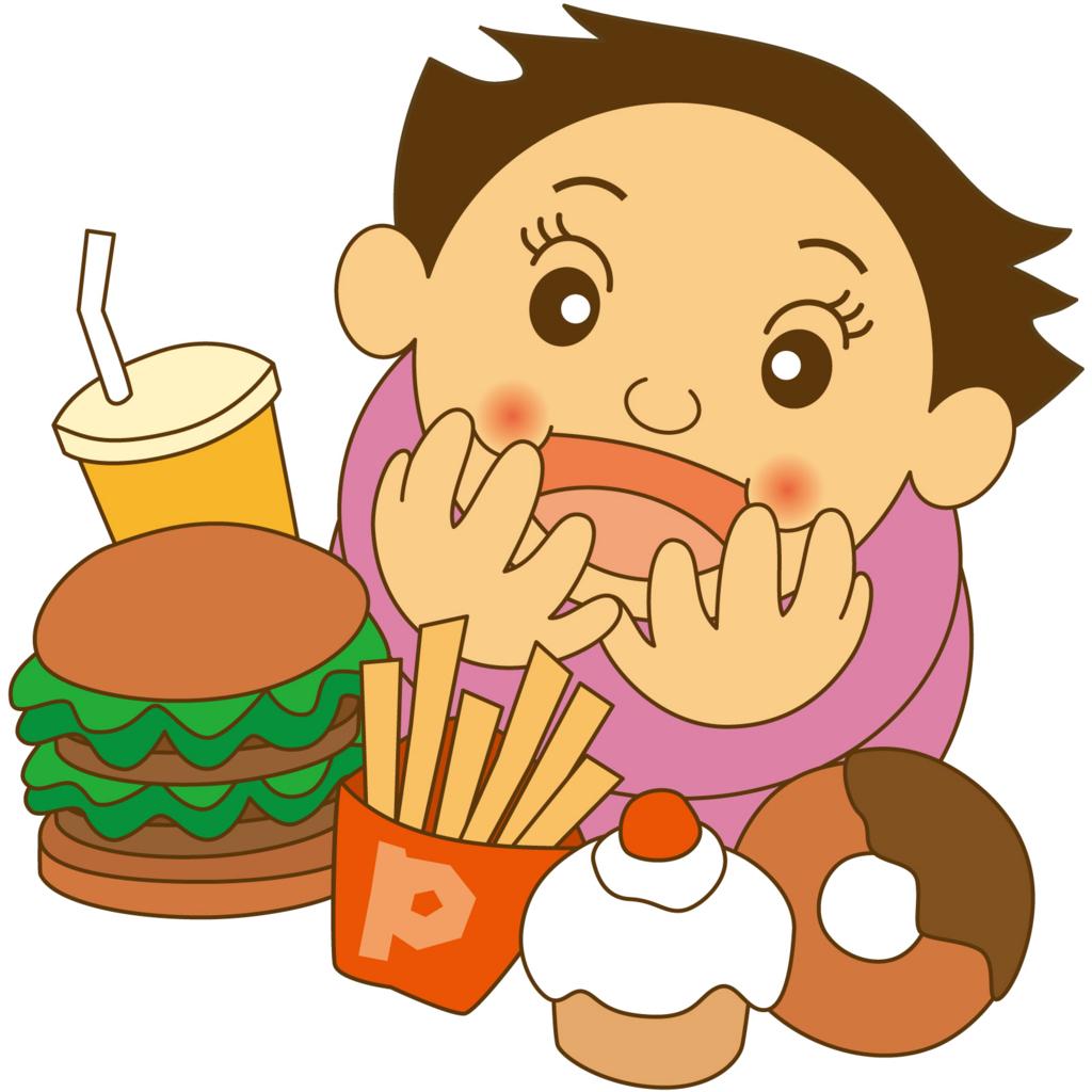 糖尿病~食事療法が大切!