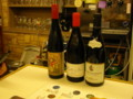 白ワインを選ぶ
