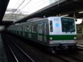東京メトロ6000系 常磐線@松戸