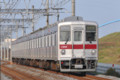 東武10000系リニューアル車