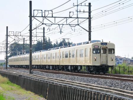 8111F団臨 ヒメ-トブコ