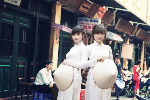 ベトナム 女性