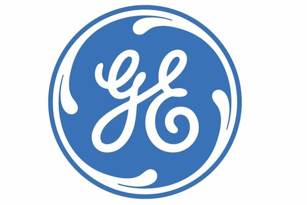 GE ロゴ