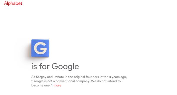 Google 買収