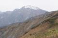 リフトから 五竜岳