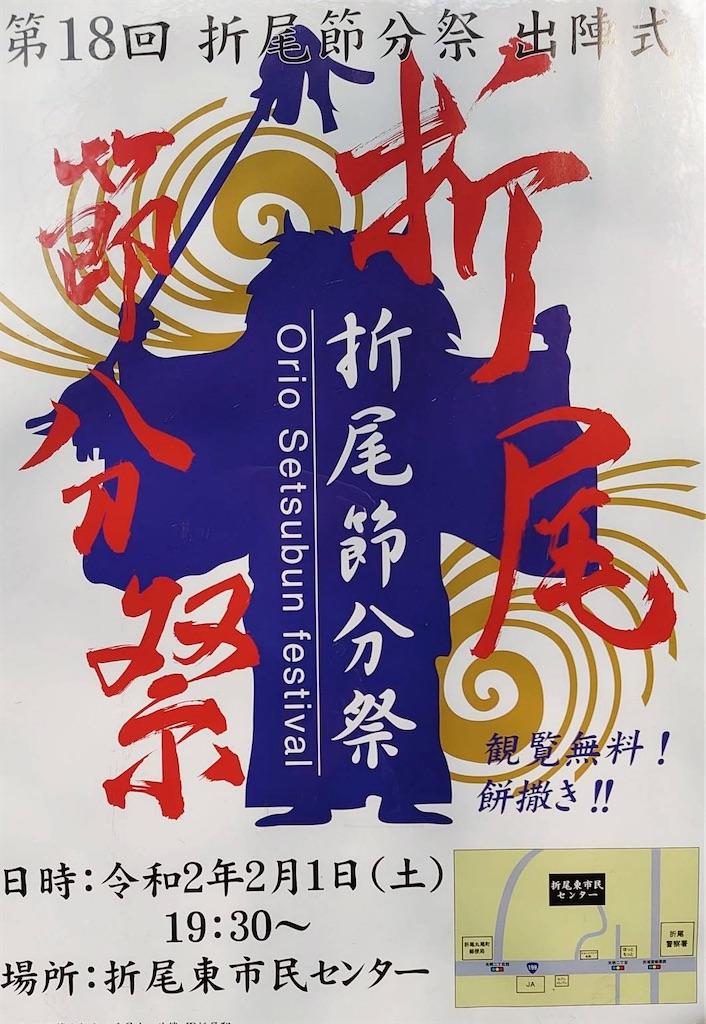 f:id:wadaiko_shinju:20200128230136j:image