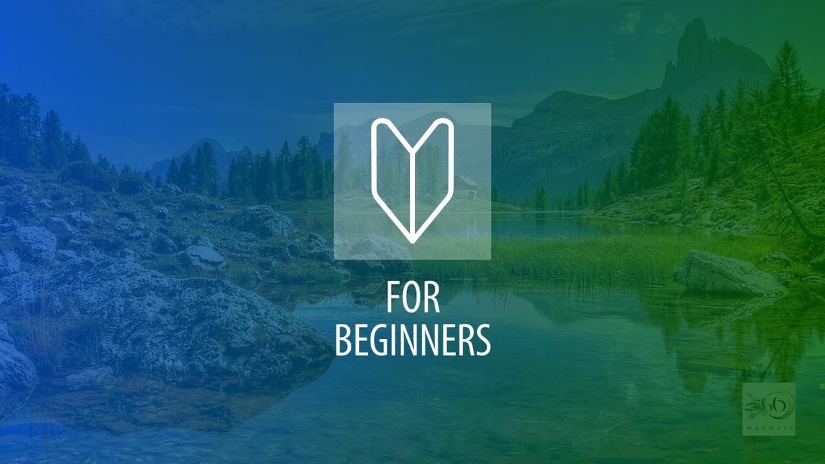 初心者向け読みもの・初心者指導法(for beginners)