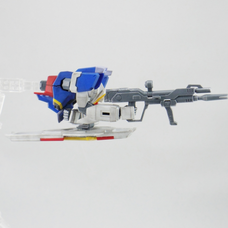 HGCE フォースインパルスガンダムチェストフライヤー