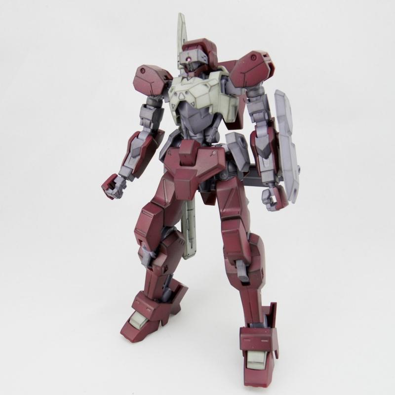 イオフレーム獅電(2)