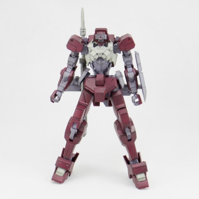 イオフレーム獅電(3)