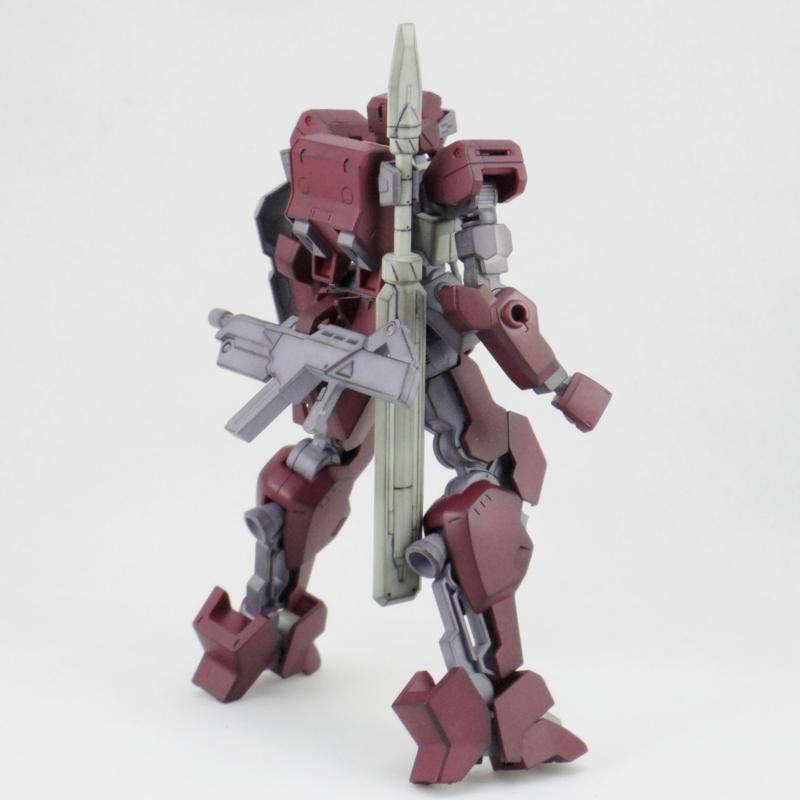イオフレーム獅電(9)