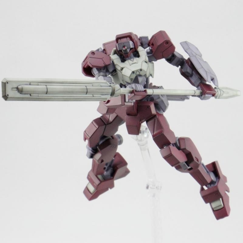 イオフレーム獅電(19)