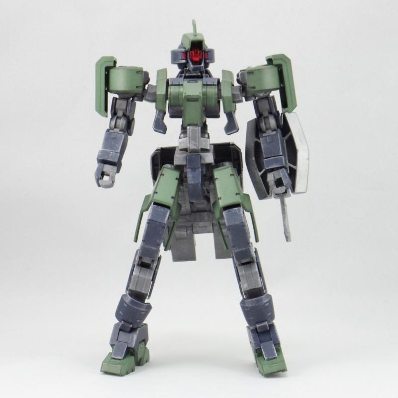 HG ゲイレール(1)