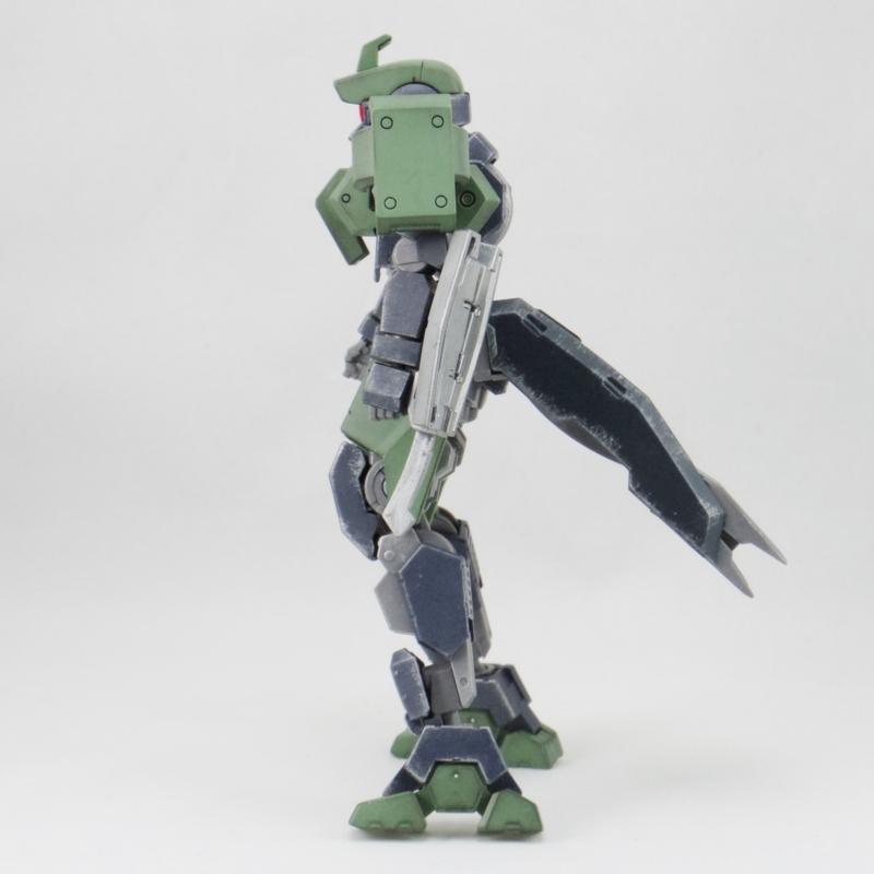 HG ゲイレール(3)