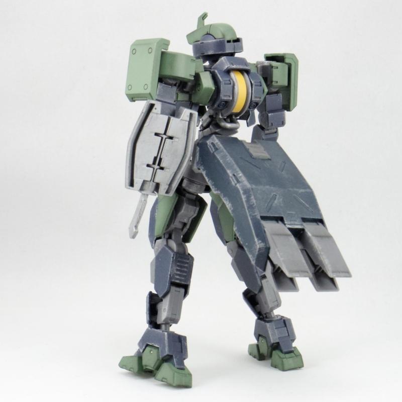 HG ゲイレール(4)