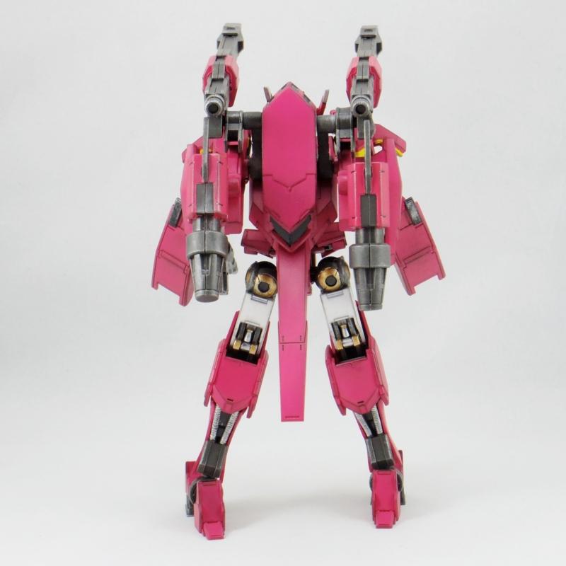 ガンダムフラウロス(4代目流星号)5