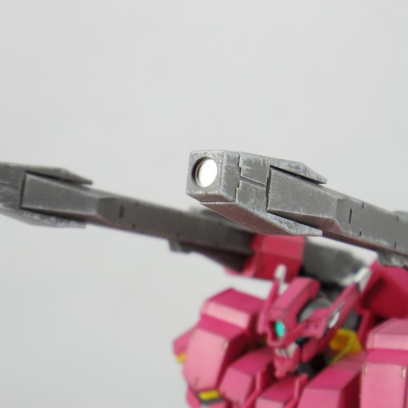 ガンダムフラウロス(4代目流星号)11